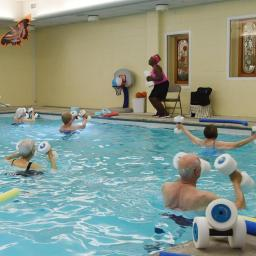 Water Fitness Classes