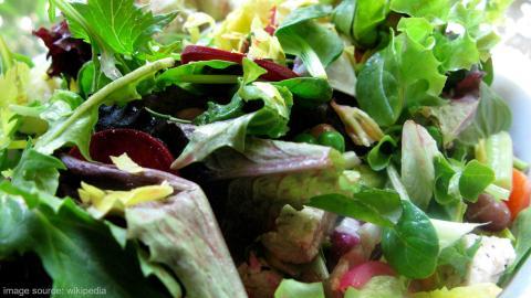 Sink Salad