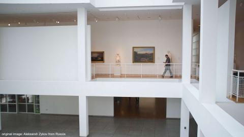 The High Museum of Art