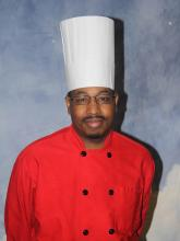 ​Chef Quentin Boswell